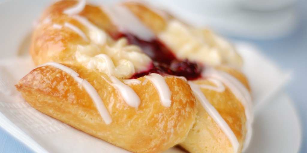 Great British Bake Off: Pastry Week recipe