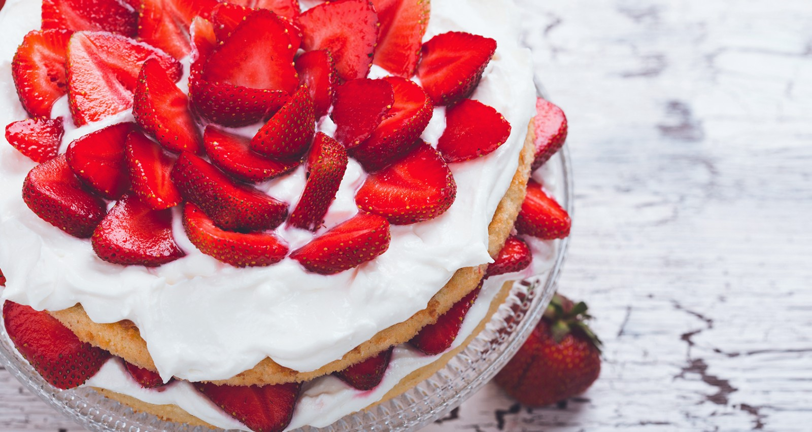 GBBO Finals Week: Victoria sponge recipe